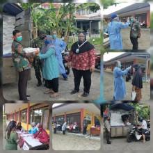 Program Keluarga Harapan (PKH) yang dilaksanakan di Kelurahan Sorosutan